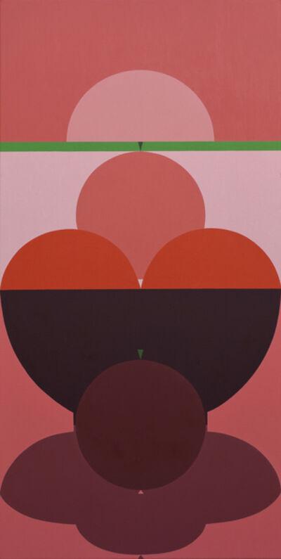 Adrian Kay Wong, 'Basket of Apples ', 2020