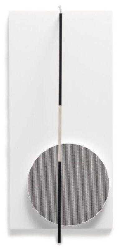 Jesús Rafael Soto, 'Tige Vibrante', 1967