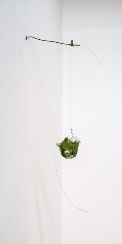 Nobuko Tsuchiya, 'Sampo Absinth', 2014