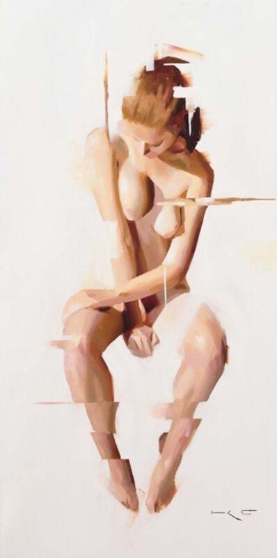 Thorgrimur Einarsson, 'Figure Study 2', 2016