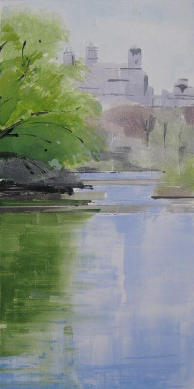 Lisa Breslow, 'Central Park Views Central Park Views 5', 2015