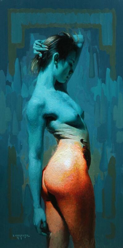 David Cheifetz, 'Pillar'