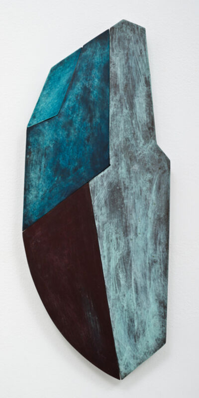 Catherine Lee, '(V3) Vizcaya', 1994