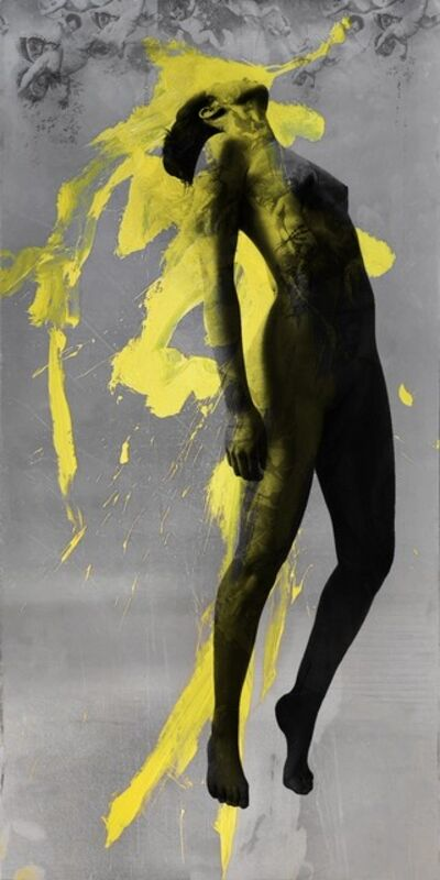 Marie-Josée Roy, 'Le soleil levant I', 2020