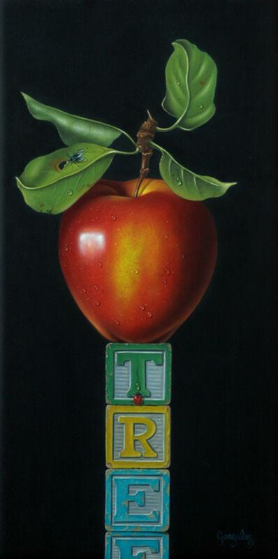 George Gonzalez, 'Tree of Knowledge', 2019