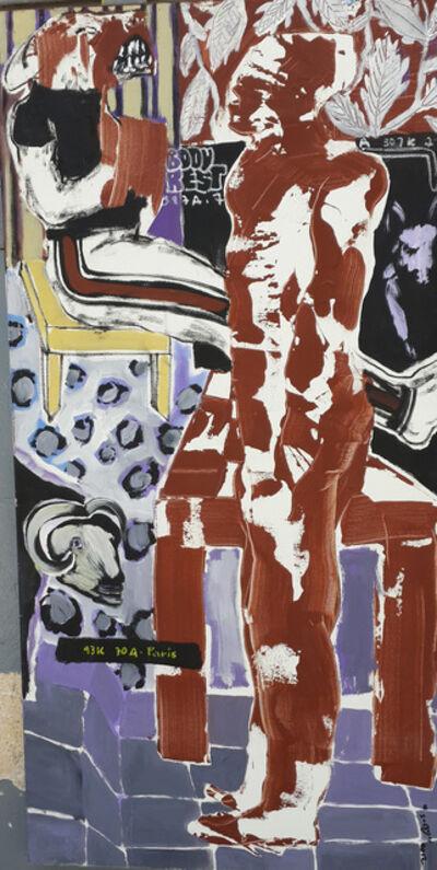 Soly Cissé, 'Sans Titre', 2014
