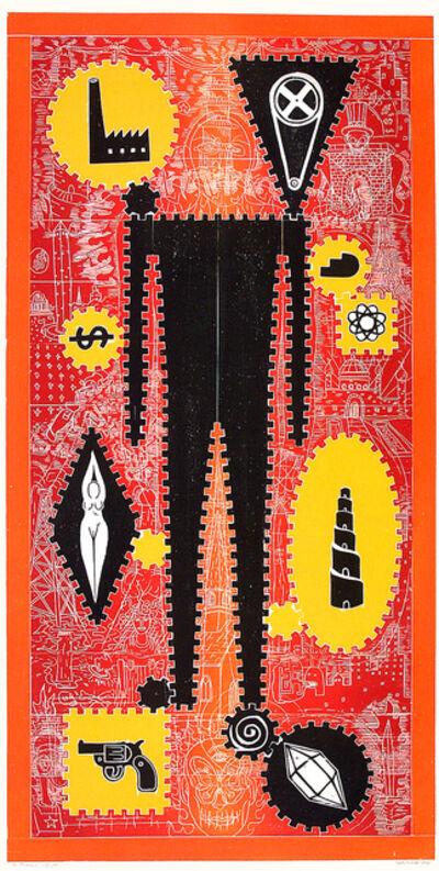 John Buck, 'The Mechanic', 1994