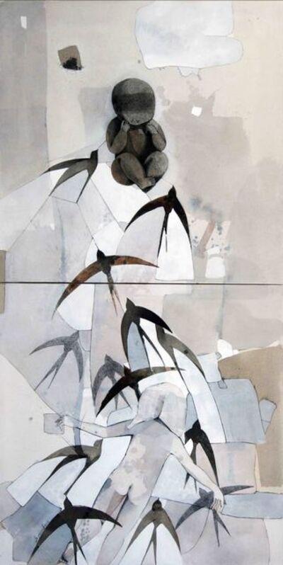 Reem Yassouf, 'Untitled ', 2015