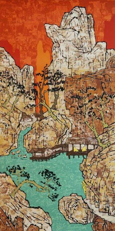 Xue Song 薛松, 'Four seasons-autumn 四季-秋', 2012
