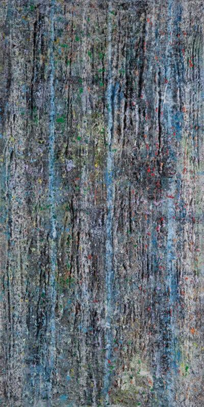 Thaier Helal, 'Assi River', 2014