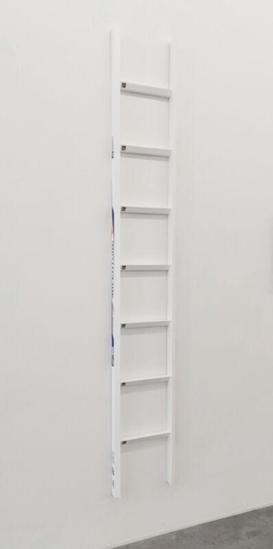 Ben Edmunds, 'Aspirational Equipment (Almost somewhere)', 2020