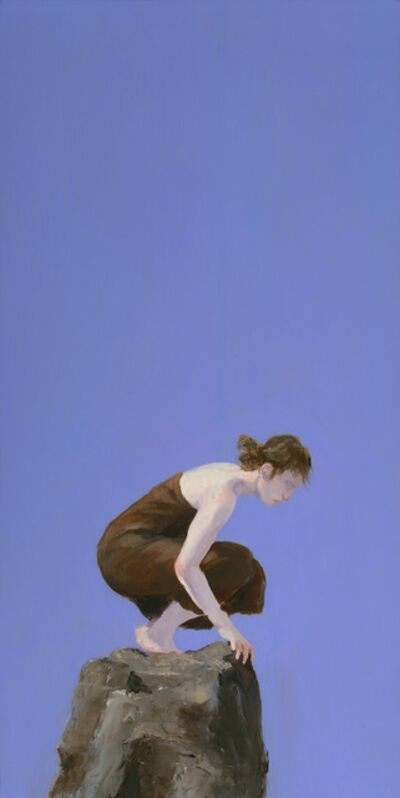 Judy Nimtz, 'Muse, Study I', 2010