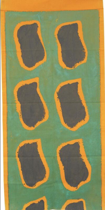 Claude Viallat, 'Untitled 65', 1989