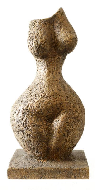 Evelyne Brader-Frank, 'Lydia', 2003