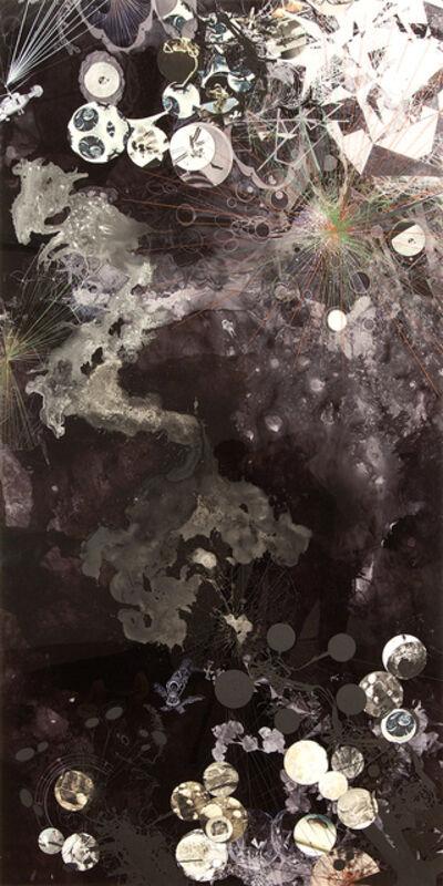 Tomas Vu, 'Dark Side of the Moon (Apollo 16 West)', 2015-2018
