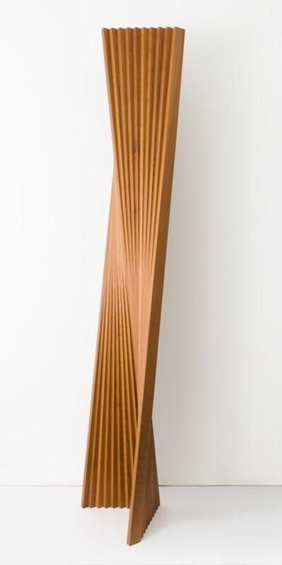 Juan Cuenca, 'Sequoya', 2015