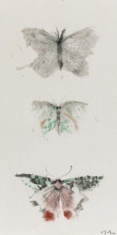 Shi Rongqiang, 'Butterflies of Fantasy No.4', 2015