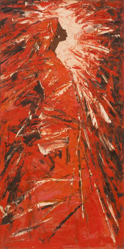 Ablade Glover, 'Flamboyance', 2009