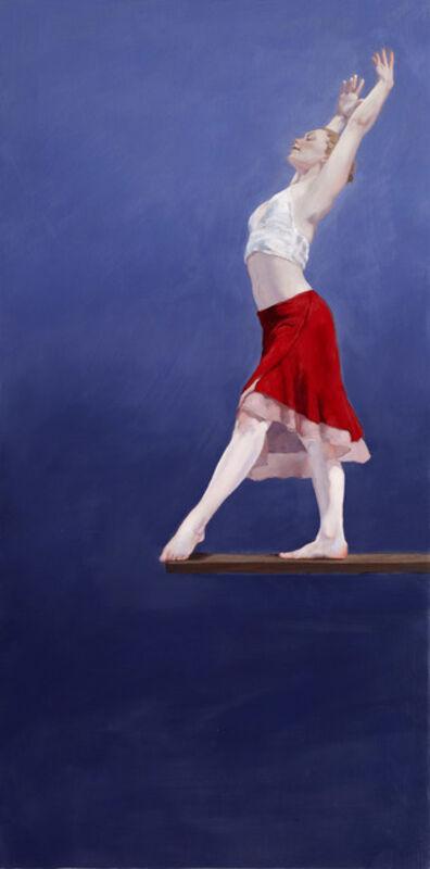Judy Nimtz, 'Balance', 2012