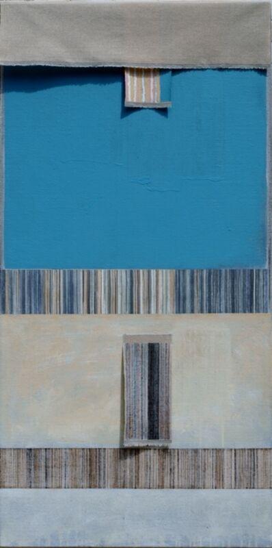 Lui Chun Kwong 吕振光, 'Nat No.93102', 2013