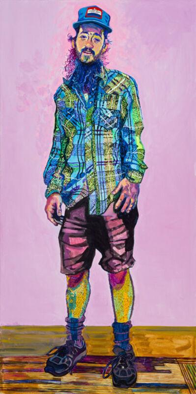 Elizabeth Chapin, 'The Art Teacher', 2016