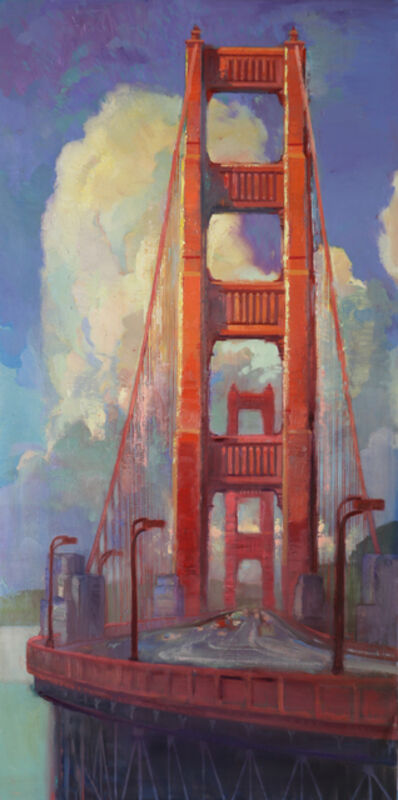 Francis Livingston, 'Golden Gate', 2019