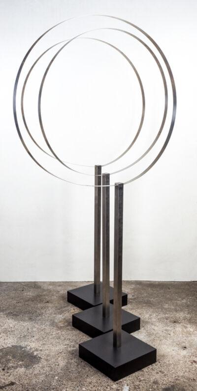 Jürgen Heinz, 'BUBBLES', 2018