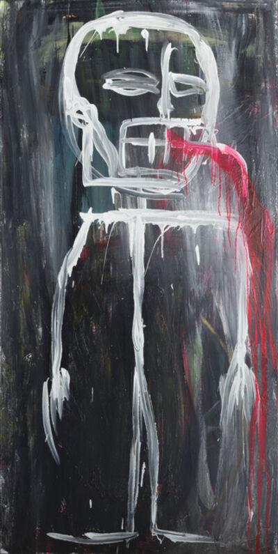 Wulf Treu, 'Shaman', 2012
