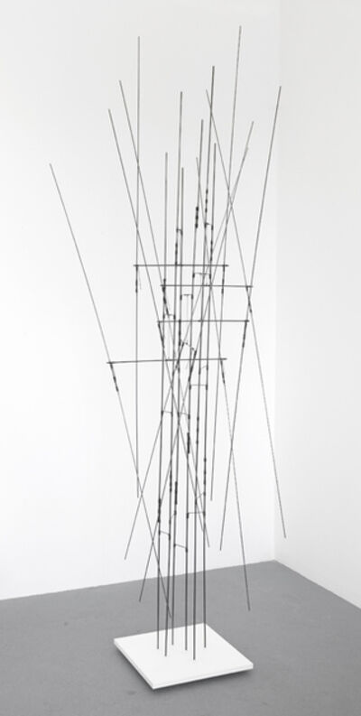 Knopp Ferro, 'Fugue 18-07', 2009