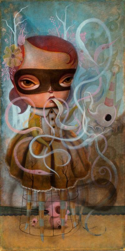 Kathie Olivas, 'Swarm', 2020