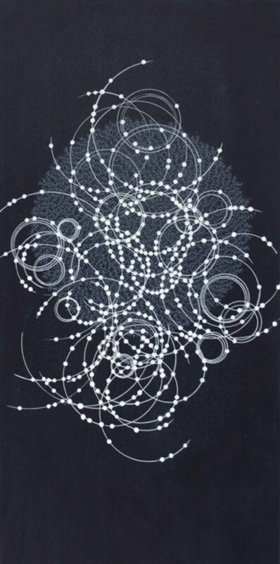 Seiko Tachibana, 'Connection-pnc-u2', 2019