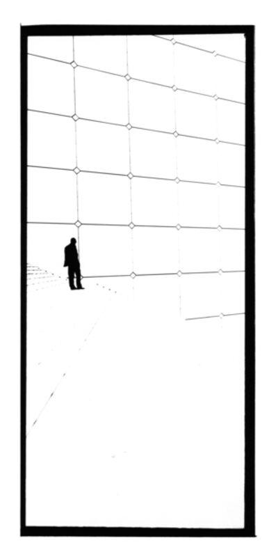 Marcus Davies, 'La Grande Arche, Paris', 1999
