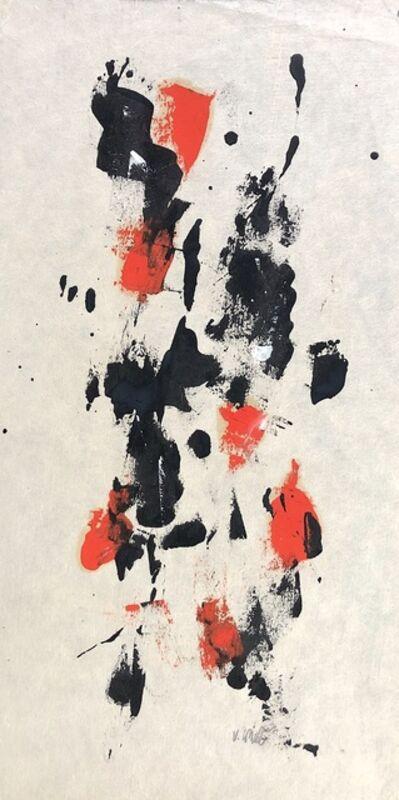 John Von Wicht, 'Untitled (VoJo008)'