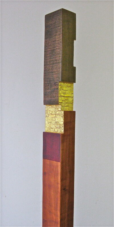 Jeffrey Brosk, 'Spirit Pole 1', 2013