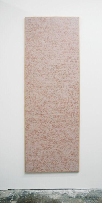 Jessica Sanders, 'Crumple PDB1', 2016