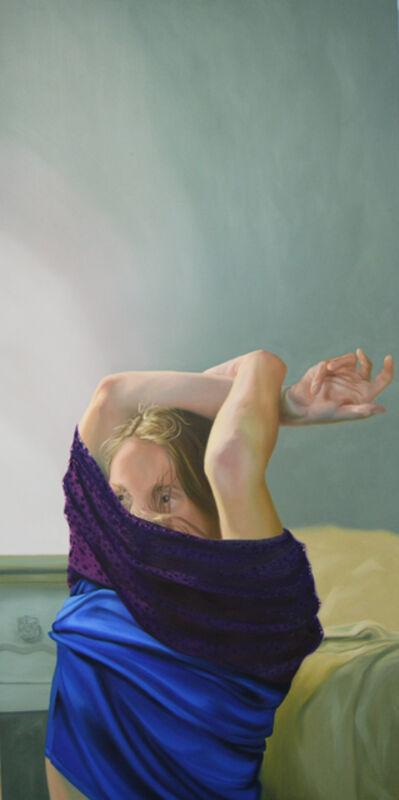 Kelli Vance, 'Upon the Horizon's Verge', 2015