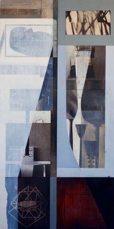 Teresa Booth Brown, 'X-ray', 2017
