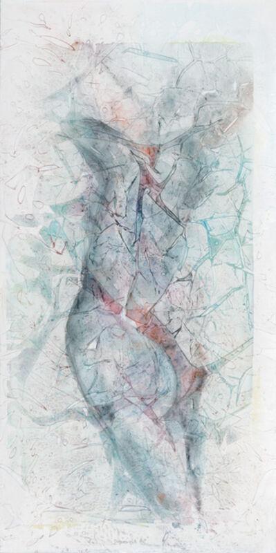 Nancy Chu Woo, 'Arabesque I', 2011