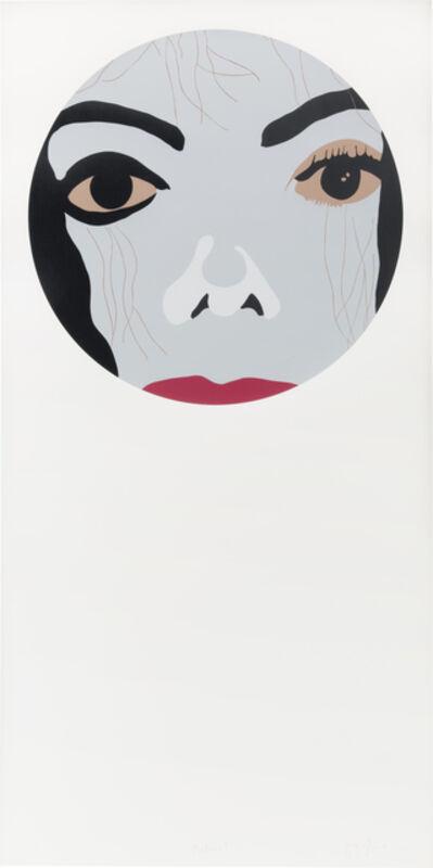Gary Hume, 'Michael', 2002