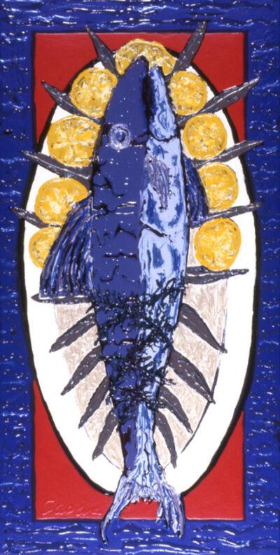 Mel Casas, 'Holy Mackerel!', 2006
