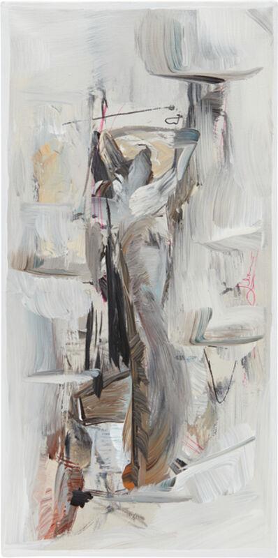 Katy Moran, 'Mancini Sunday', 2008
