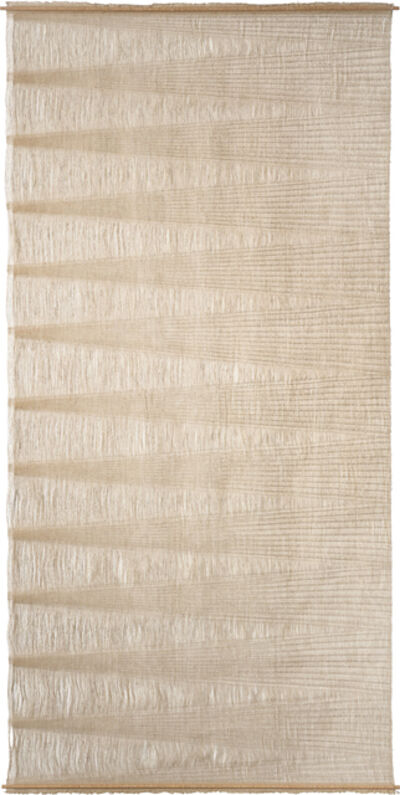 Peter Collingwood, 'Unique 'Anglefell' wall hanging', ca. 1964