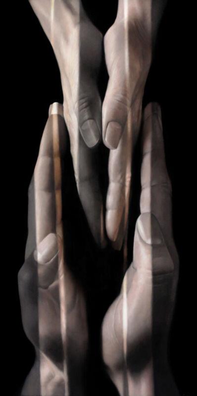 Ognian Zekoff, 'Memory Traces', 2018