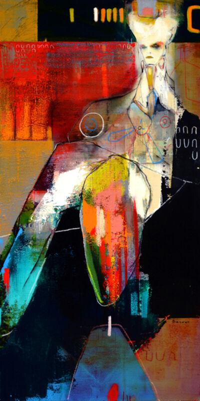 Dominic Besner, 'La singulière de loi'