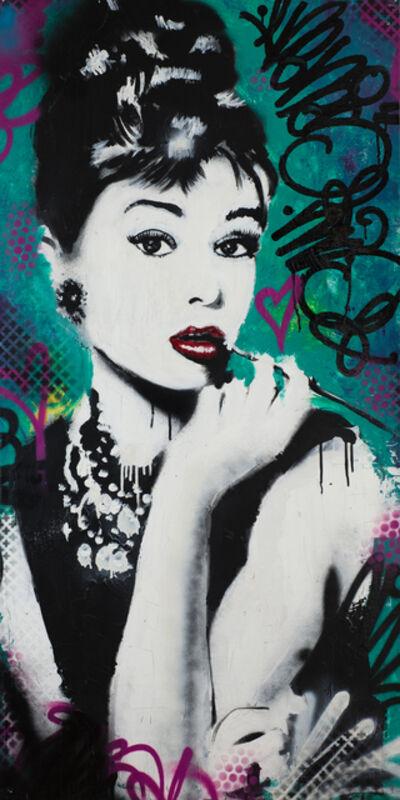 BNS, 'Audrey Hepburn', 2013