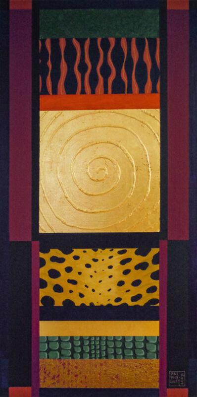 Uli Weigelt, 'Africa', 2007