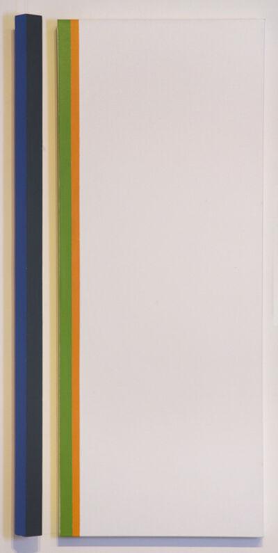 John Goodyear, 'Couplet', 2015