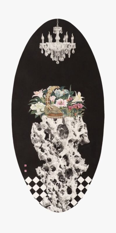 Chen Chien-Fa 陳建發, 'Glorious 華光璀璨', 2016