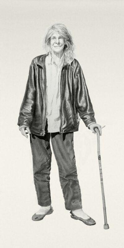 """Joel Daniel Phillips, '""""Vicki""""', 2013"""