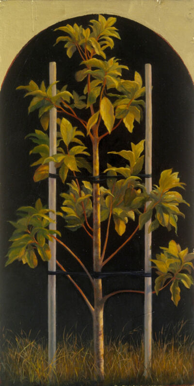 Darlene Campbell, 'To Stand (Homage to David Ligare) ', 2007
